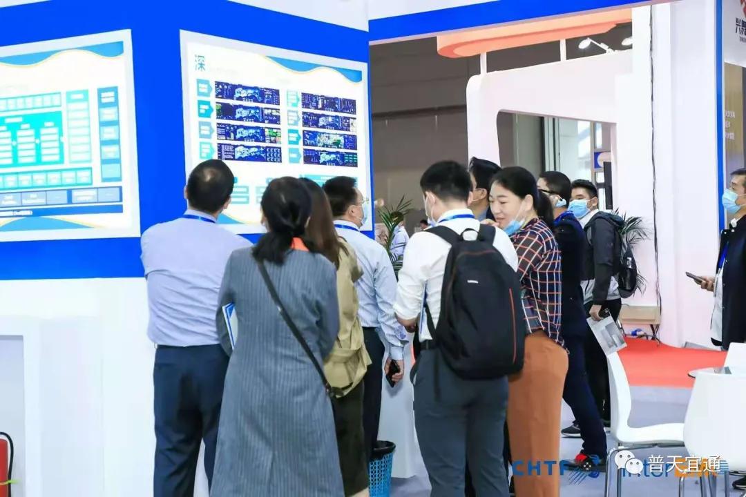 非常之年,非常期待 ——热烈祝贺2020第二十二届中国国际高新技术成果交易会应急安全科技展胜利开幕